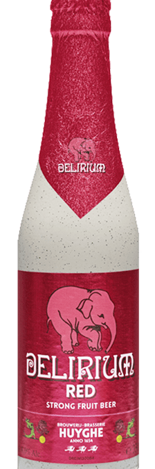 Delirium Red