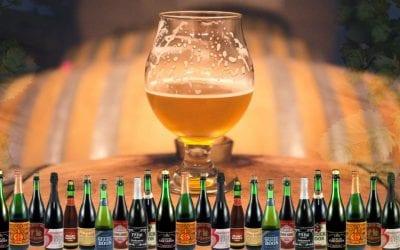 Wat maakt een zuur bier zo bijzonder?