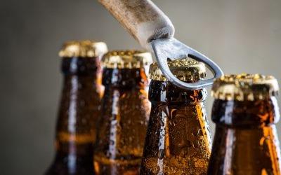 Zijn de flesbieren wel echt over datum?