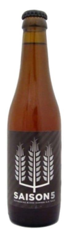 Sasion 5 brouwerij maximus