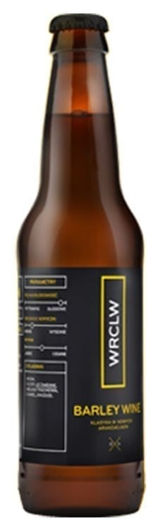 WRCLW Barley Wine