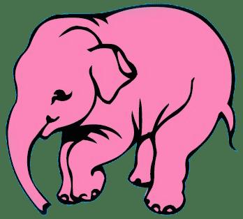 Delirium-Café-Amsterdam-olifant