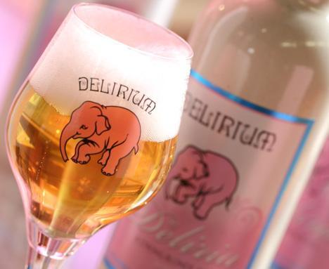 Deliria bier